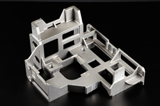 Formed and fabricated materials processing